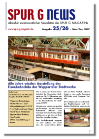 Download der Spur G-News 25/26