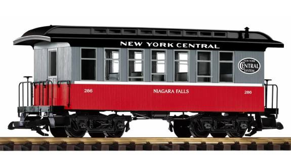 G Personenwagen New York Central - Art. Nr. 38650 - Niagara Falls - Nr. 286 -