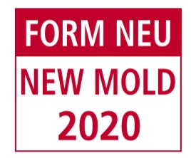 PIKO Formneuheit 2020 - New Mould 2020